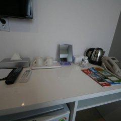 Отель Wons Ville Myeongdong в номере