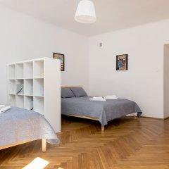 Апартаменты Royal Route Apartment for 10 people Варшава фото 19