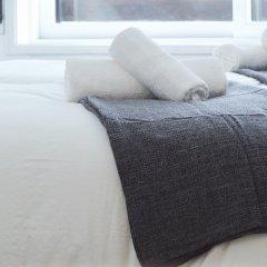 Апартаменты Dinky Apartment комната для гостей фото 2