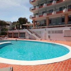 Cala Ferrera Hotel бассейн фото 2