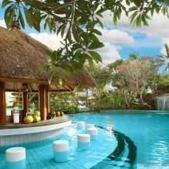 Grand Mirage Resort Thalasso Bali All Inclusive In Bali