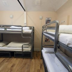 St Christopher's Inn, Greenwich - Hostel комната для гостей