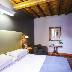 Отель VALADIER Рим комната для гостей