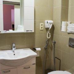 Hotel Continental Gare du Midi ванная фото 2