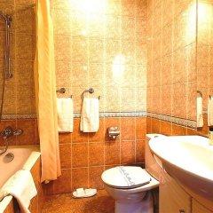 Гостиница Березка 4* Стандартный номер с различными типами кроватей фото 9