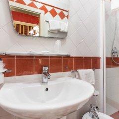 Hotel Alcyone ванная
