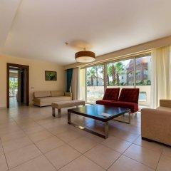 Отель Kamelya K Club - All Inclusive Сиде комната для гостей фото 5