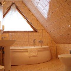 Отель Fian Польша, Закопане - отзывы, цены и фото номеров - забронировать отель Fian онлайн фото 5