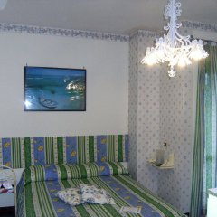 Отель B&B La Meridiana комната для гостей фото 4