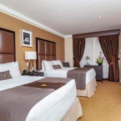 Отель Fitzpatrick Manhattan Hotel США, Нью-Йорк - отзывы, цены и фото номеров - забронировать отель Fitzpatrick Manhattan Hotel онлайн комната для гостей фото 2