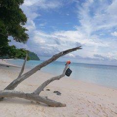 Отель Alama Sea Village Resort Ланта пляж фото 2