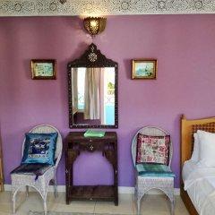 Отель Dar Jameel Марокко, Танжер - отзывы, цены и фото номеров - забронировать отель Dar Jameel онлайн детские мероприятия фото 2