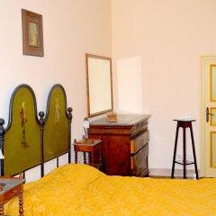 Отель Palazzo Niccolini Сполето удобства в номере
