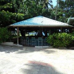 Hotel Costa Dorada & Villas гостиничный бар