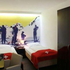 Отель Helvetia Hotel Munich City Center Германия, Мюнхен - 2 отзыва об отеле, цены и фото номеров - забронировать отель Helvetia Hotel Munich City Center онлайн спа