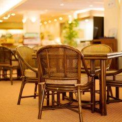 Tateyama Kokusai Hotel Тояма питание фото 2