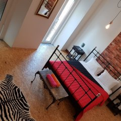 Stars Rooms Beatus - Hostel удобства в номере