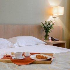 Гостиница Skyport в Оби - забронировать гостиницу Skyport, цены и фото номеров Обь в номере фото 3