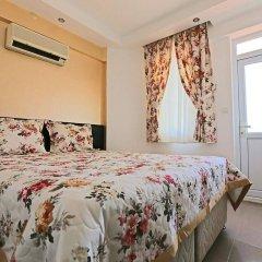 Sunset Apart Otel Турция, Олудениз - отзывы, цены и фото номеров - забронировать отель Sunset Apart Otel онлайн комната для гостей
