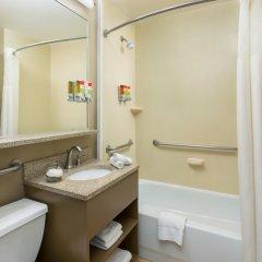 Nyma, The New York Manhattan Hotel ванная
