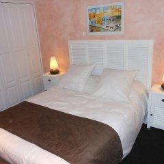 Отель Les Logis Du Roy Франция, Сент-Эмильон - отзывы, цены и фото номеров - забронировать отель Les Logis Du Roy онлайн комната для гостей