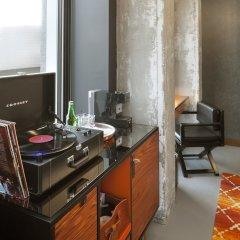 Отель Sir Adam Hotel Нидерланды, Амстердам - 2 отзыва об отеле, цены и фото номеров - забронировать отель Sir Adam Hotel онлайн в номере фото 2