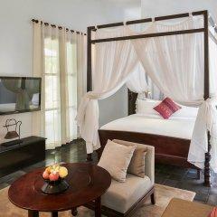 Отель Sofitel Luang Prabang комната для гостей фото 2