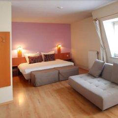Hotel La Legende комната для гостей фото 4