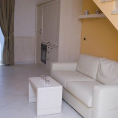 Palazzo Reginella Residence Hotel Бовалино-Марина комната для гостей фото 2