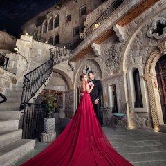 Elika Cave Suites Турция, Ургуп - отзывы, цены и фото номеров - забронировать отель Elika Cave Suites онлайн фото 11
