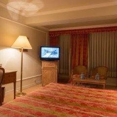 Hotel Manos Stephanie удобства в номере фото 2