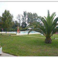 Апартаменты Curia Clube Apartments детские мероприятия