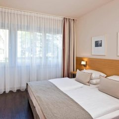 Golden Tulip Berlin Hotel Hamburg комната для гостей фото 2