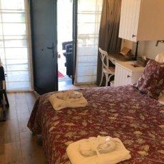 Отель B&B Casa Romantico в номере