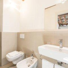 Отель San Frediano Moderno ванная фото 2