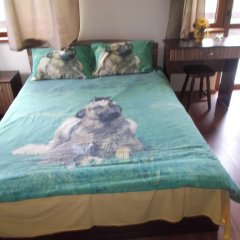 Отель Guest House Balkanski Kat Боженци комната для гостей фото 5