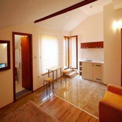 Отель Sveti Nikola Болгария, Несебр - отзывы, цены и фото номеров - забронировать отель Sveti Nikola онлайн в номере фото 2