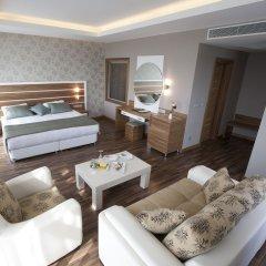 Fourway Hotel SPA & Restaurant комната для гостей фото 2