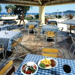 Отель Blue Sea Beach Resort - All Inclusive питание фото 2