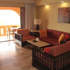 Отель Torres Mazatlan Масатлан комната для гостей фото 3