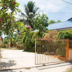 Отель Aquatoria BangTao Villa парковка