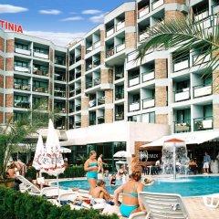 Hotel Aktinia Солнечный берег фото 7
