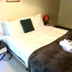 Отель Victoria & Albert Guesthouse комната для гостей фото 3