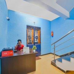 Отель OYO 28197 Diego Villa Guest House Гоа интерьер отеля фото 2