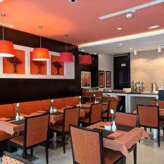 Hôtel Tiba in Tunis, Tunisia from 72$, photos, reviews - zenhotels.com hotel bar
