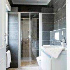 Отель Sopolitan Suites Германия, Франкфурт-на-Майне - отзывы, цены и фото номеров - забронировать отель Sopolitan Suites онлайн ванная фото 2