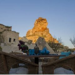 Queens Cave Cappadocia Турция, Ургуп - отзывы, цены и фото номеров - забронировать отель Queens Cave Cappadocia онлайн