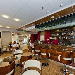 Отель Regnum Residence Будапешт гостиничный бар
