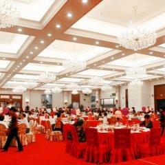 Отель Zhongshan Jinsha Business Hotel Китай, Чжуншань - отзывы, цены и фото номеров - забронировать отель Zhongshan Jinsha Business Hotel онлайн помещение для мероприятий