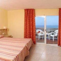 Отель Marconfort Costa del Sol комната для гостей фото 2